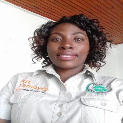 Jane Mutambo