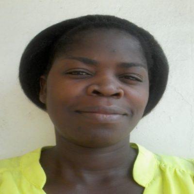 Lois Chiswamo Mbikusita
