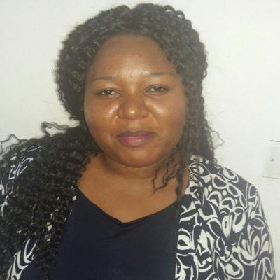 Mevis Kasabula Mbindika